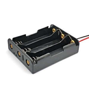 18650 чехол для внешнего аккумулятора s 1X 2X 3X 4X 18650, чехол для хранения 1 2 3 4 18650, параллельный чехол для аккумулятора        АлиЭкспресс