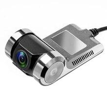 Full HD 1080P Car DVR Car Video Camera Full HD Drive Recorder Dash Cam DVR Camera Night Vision Video Recorder