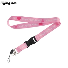 Flyingbee Breast Cancer Prevention…