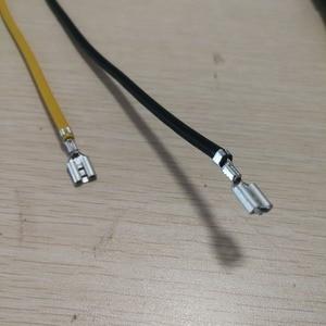 Image 4 - 10pcs/lot Triple 3X PCI E PCIe PCI Express 6Pin GPU Graphics Card Splitter Power Cable  for BTC Miner Machine Bitcoin Litecoin
