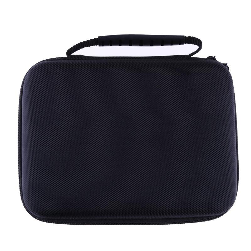 Portable Storage Snes Protection Bag Box Carry Case For 2017 Nintendo Snes Mini Console Host And Handle Storage Bag(China)