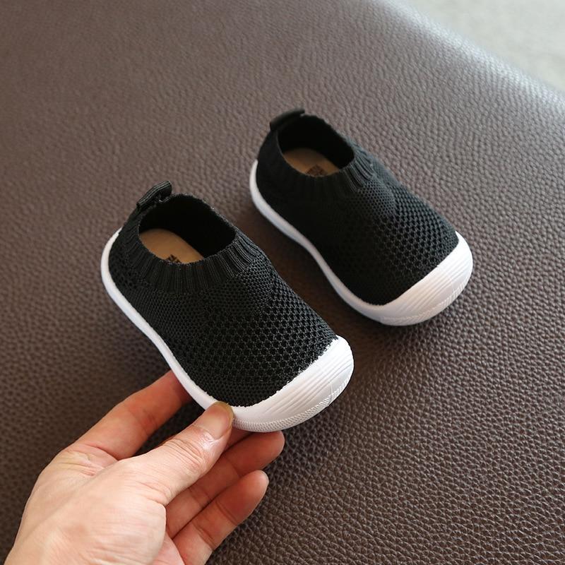 Mesh Comfort Breathable Sport Sneaker 5