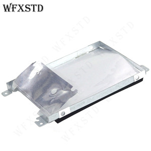 Image 4 - New Hard Drive Disk Caddy & Screws For Lenovo Legion Y520 1060 6g HDD Tray Bracket +Cable