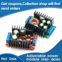 DC DC 9A 300W 150W Boost Converter Step Down Buck Converter 5-40V To 1.2-35V Power module XL4016