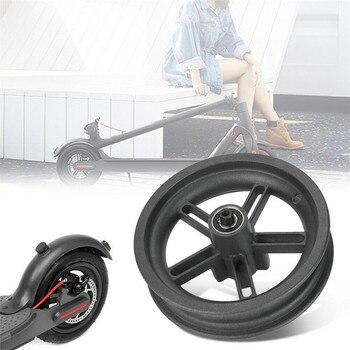 Para Xiaomi M365 llanta de rueda eléctrica para Xiaomi M365 Scooter eléctrico nuevo M365 accesorios patinete eléctrico adulto #6