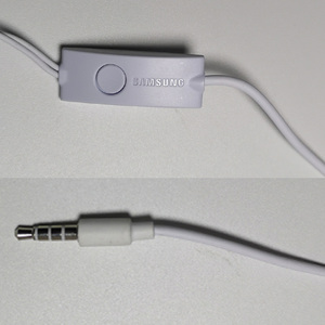 Image 5 - Samsung EHS61 Kopfhörer Stereo Sound Bass Earbuds Mit Mic headset Für Galaxy S6 S7 Rand S8 S9 S10 Plus J4 j6 A7 A10 A30 A50 A70