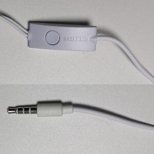 Image 5 - Samsung auriculares EHS61 con micrófono y sonido estéreo, auriculares de graves para Galaxy S6, S7, Edge, S8, S9, S10 Plus, J4, J6, A7, A10, A30, A50, A70