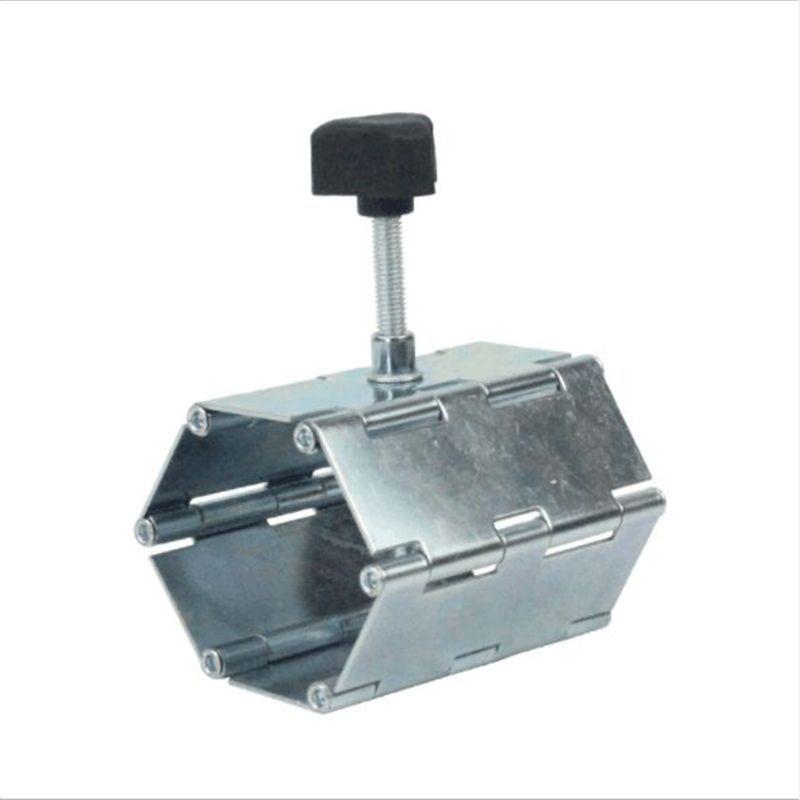 Foldable Tile Height Adjuster Riser Lift Leveler Top Locator Tiling Tool