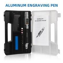 Tungtull Boor Accuboormachine Oplaadbare Lithium Carving Pen Mini Elektrische Gepolijst Boren Machine Snijden Gepolijst Gesneden