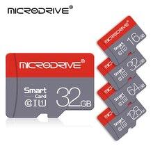 Tarjeta de memoria MicroSD para teléfono inteligente, 64GB, 16GB, 8GB, C10, 32GB, TF, 128GB