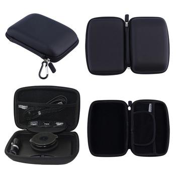 New arrival czarna torba na Tomtom GPS Case 6 Cal nawigacja komplet ochronny GPS futerał na walizkę gorąca sprzedaż tanie i dobre opinie Tirol ZJ55300