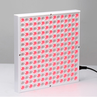 45W LED Panel Switch on/off 660nm Red Light Therapy  850nm Near Infrared Lamp Therapy for Skin and Pain Relief