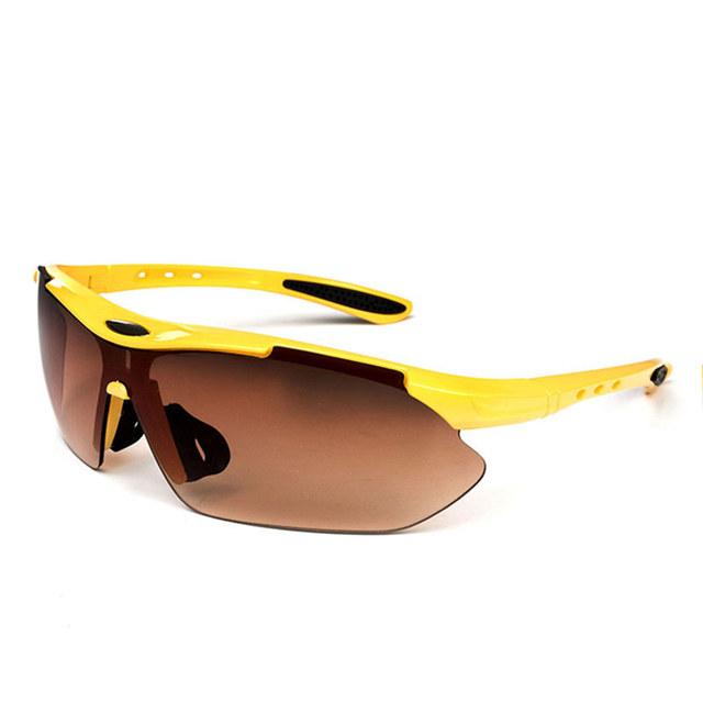 Marca designer ao ar livre esportes ciclismo bicicleta equitação dos homens óculos de sol óculos de sol feminino uv400 lente od0011 5