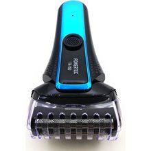 Powertec TR-150 rasage de barbe Rechargeable