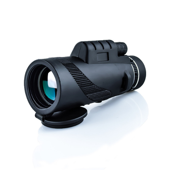 Powerful Monocular Long Range 1000m Telescope for Smartphone 40X60 Military Spyglass Zoom High Quality HD Hunting Optics Scope image