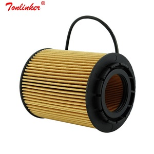Image 3 - Oil Filter Fit For Volkswagen Phaeton 3.2L 3.6L 6.0L 2006 2016 Passat Caravelle T5 Touaregs Audi Q7 Model Car Filter 021115562 A