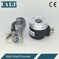 GHS58 5 milímetros eixo sólido SER-178 A5 motorista linha AA-BB-ZZ-rotativo óptico incrementais codificador