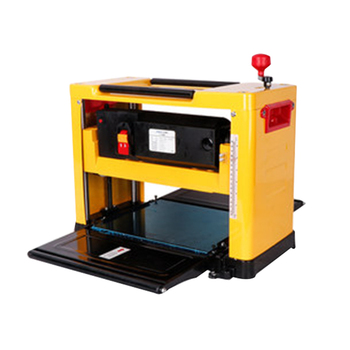 Woodworking Planer Multi-function High-power Electric Small Single-sided Double-sided - discount item  10% OFF Woodworking Machinery