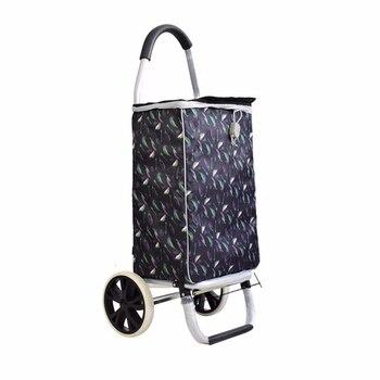 Verdulero Rolling Shopping Trolley Roulant Table Chariot De Courses Avec Roulettes Mesa Cocina Carrello Cucina Kitchen Cart