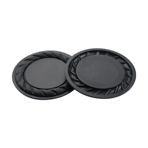 Image 2 - GHXAMP 2.5 inch 65MM BASS Radiator Vibration Plate Diaphragm Low Frequency Auxiliary Subwoofer for Charge 2 plus DIY 2PCS