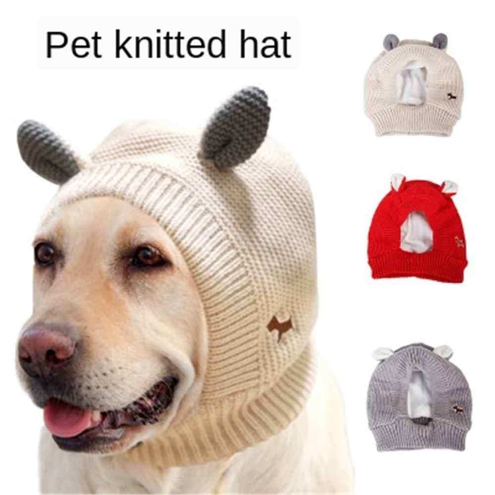 Hat Dogs Hats Winter Warm Pet Dog Cap