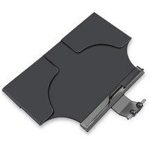 リモコンで画面サンシェードポータブル折りたたみアンチグレアため太陽フード dji mavic 2 プロ & ズームドローンアクセサリー