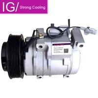 Compressor de alta qualidade da c.a. para o carro toyota landcruiser hilux hiace 88320-26600 88320-35730 88320-25110 88310-25220 88310-0k270