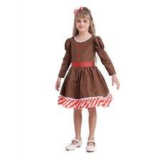 Новинка; Лидер продаж; Рождественская детская одежда для девочек;