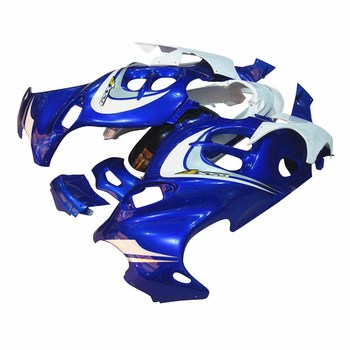 Fairing Bodywork Set for Suzuki Katana GSX750F GSX600F GSXF750 GSXF600 2005 2006 Motorcycle Accessories image