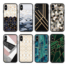 marble Soft Silicone Phone Case For Samsung A3 4 5 6 Plus 7 8 910 20 30 40 50 60 70 2018 M40 J6 Coque(China)
