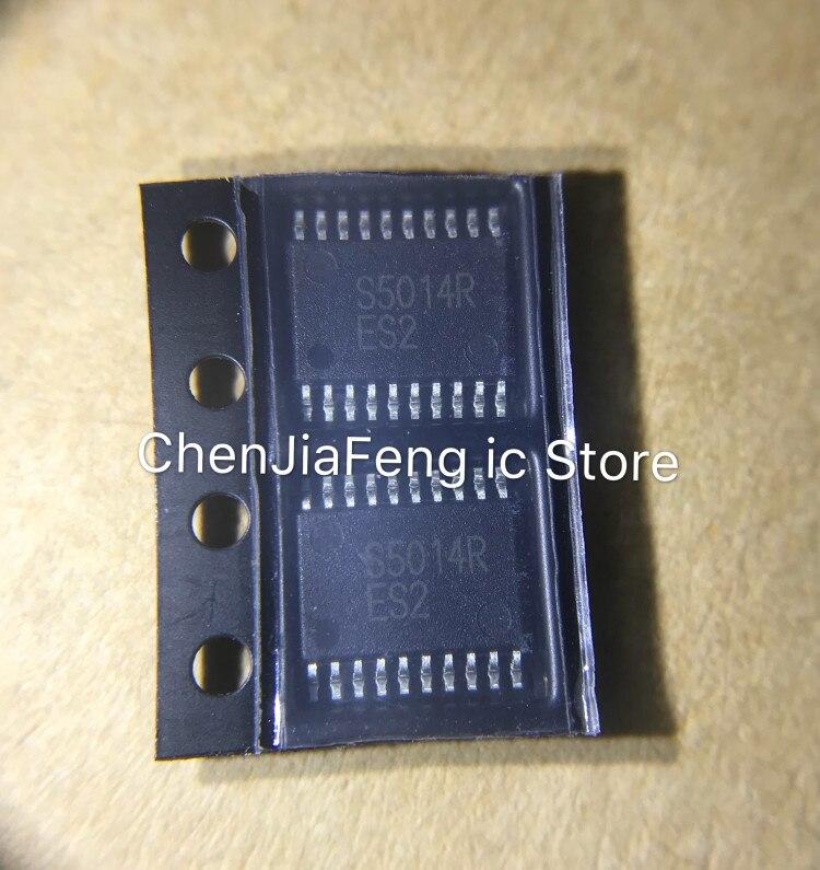 2PCS~10PCS/LOT  New Original  S5014R  TSSOP