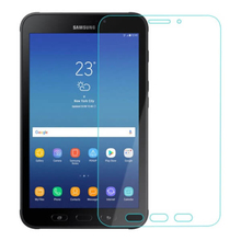 Tempered glass Protector for Samsung Galaxy Tab Active 2 T395