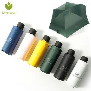 Mrosaa Small Fashion Folding U