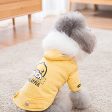 Get more info on the Hipidog New Best Seller Cute Thick Four-Leg Cotton Dog Coat Winter Snow Dog Parka