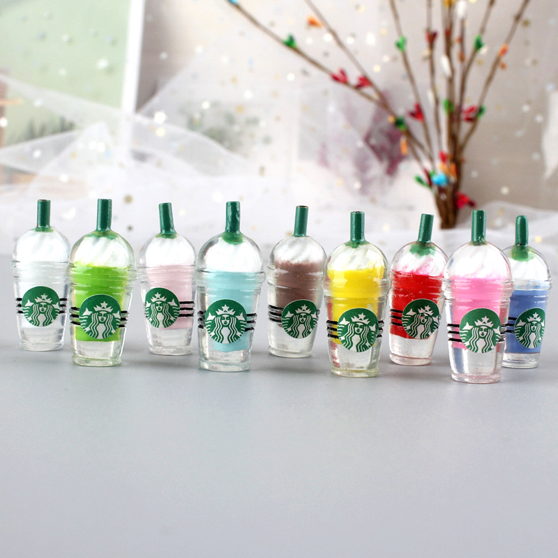 6PCS Mini 1//6 Scale Dollhouse Miniature Coke Drinks Model Pretend Play Doll Toy√
