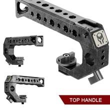 TILTA TA T01 QRTH Quick Release Top Handle For TILTA BMPCC 4K Cage Rig A7 Rig Z Cam Cage Top Handle
