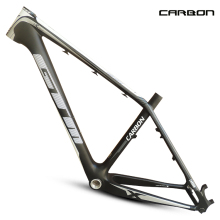 Последняя марка 1120 г Новинка mtb карбоновая рама 26er рама для горных велосипедов 17 ''bicicletas горный велосипед 29 MTB велосипедная Рама