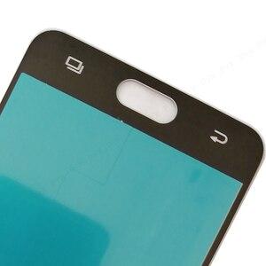 Image 5 - OLED 5.2 Für Samsung galaxy C5 C5000 SM C5000 LCD Display + Touch Screen Digitizer vollversammlung Für galaxy C5000 LCD