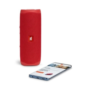 Image 2 - JBL Flip 5 Bluetooth Speaker Mini Portable IPX7 Waterproof Wireless Outdoor Stereo Bass Music USB Charging Multiple Support