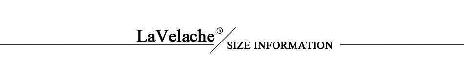Size Information 3