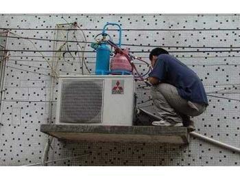 空調維修的步骤主要有哪些?