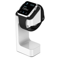 Charge For apple watch stand for Apple Watch series 6 5 4 3  iWatch 42mm 38mm 44mm 40mm smart watch accessories station holder