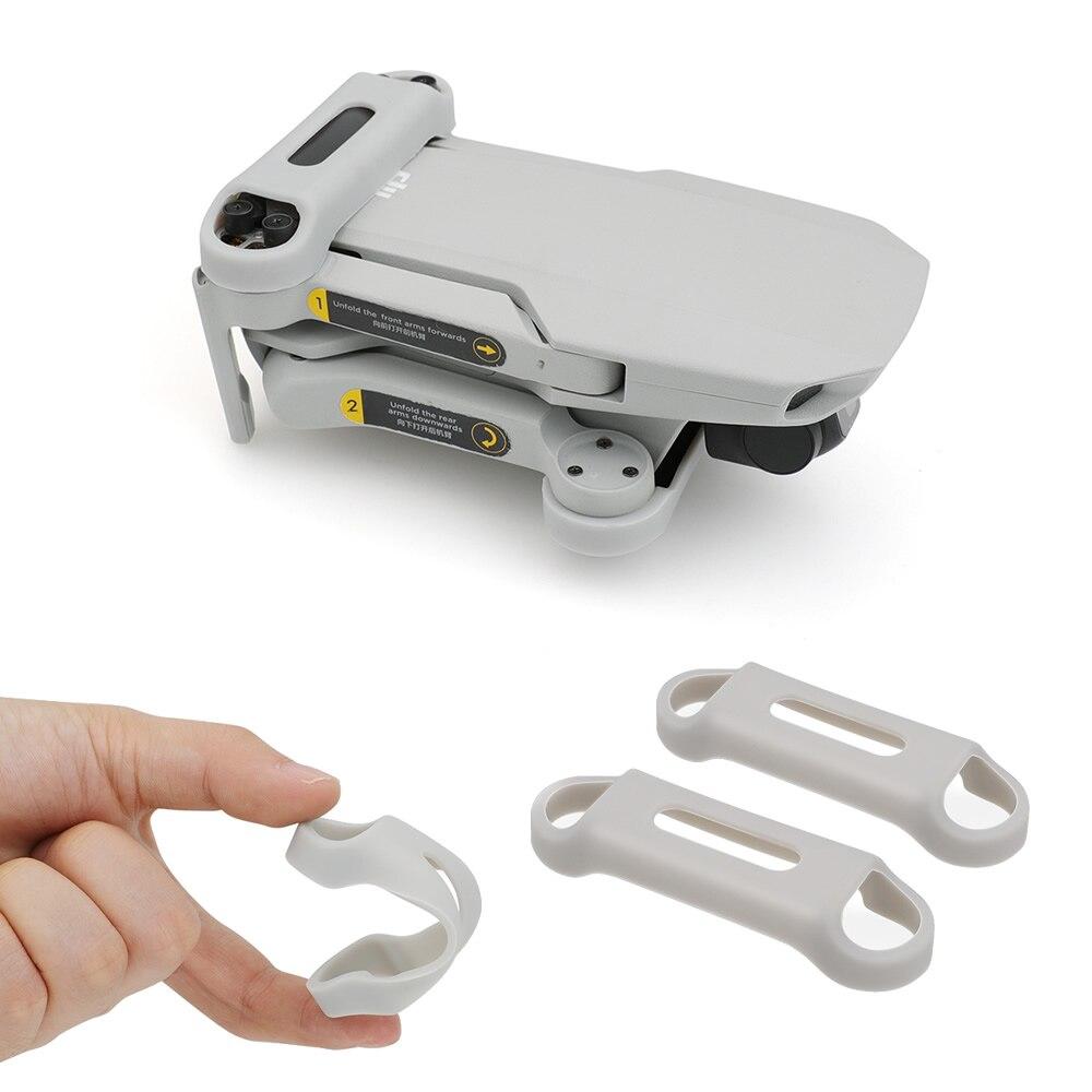 Fixed Propeller For DJI Mavic Mini Propeller Fixer Stabilizer Silicone Blade Stabilizer Transportation Mavic Mini Accessoires