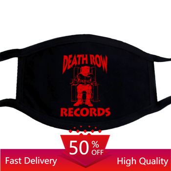 Mask 2Pac Tupac Death Row Records 1990S Rap Hip Hop Reprint Size S To 3Xl