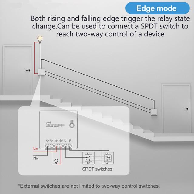 SONOFF Mini R2 Wifi Smart Switch 2