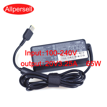 Laptop power adapter for Lenovo G50-30 G50-45 G50-70 G50-80 G50 charger square port charging cable