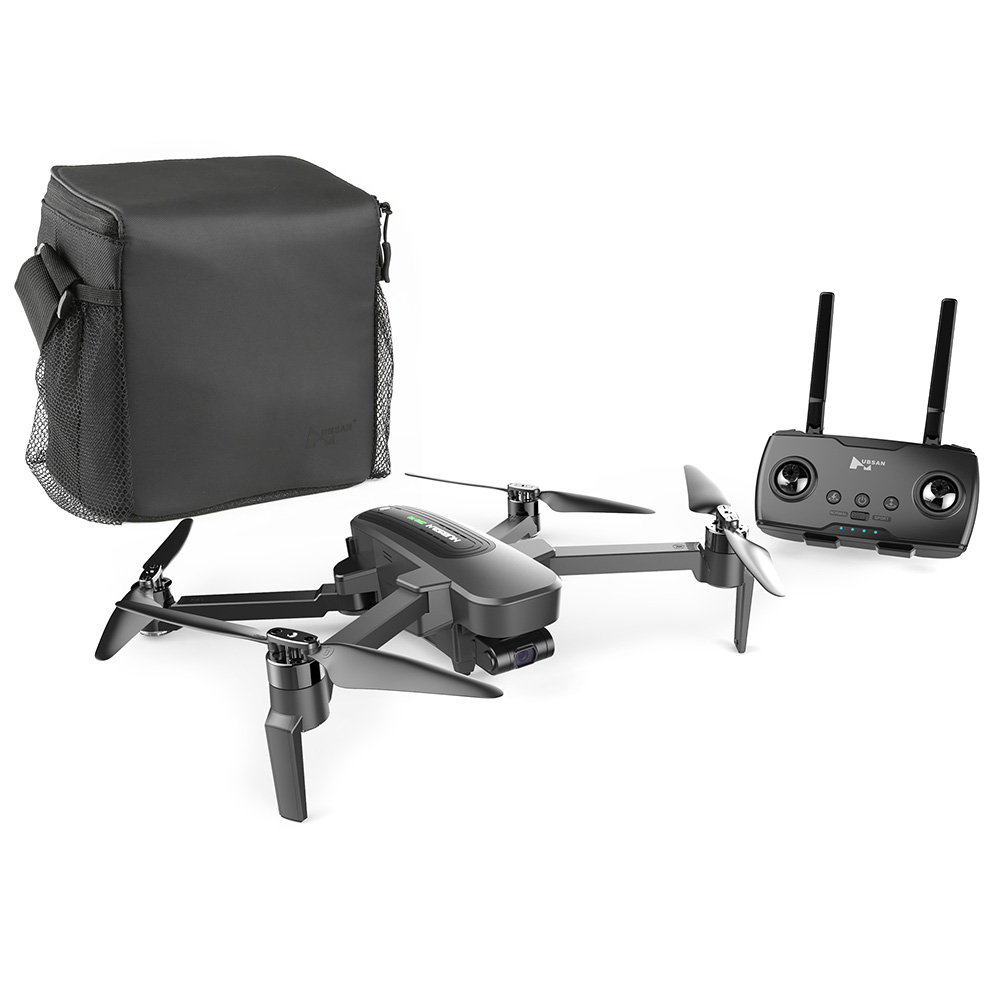 Profissional hubsan zino pro rc zangão gps 5g wifi 4 km fpv com 4 k uhd câmera 3-axis cardan rc zangão quadcopter helicópteros rtf