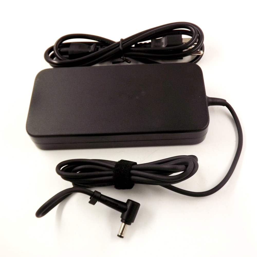 Adapter <font><b>Charger</b></font> For <font><b>ASUS</b></font> <font><b>19V</b></font> <font><b>6.32A</b></font> 120W Laptop Power ADP-120rH B AC/DC free shipping image