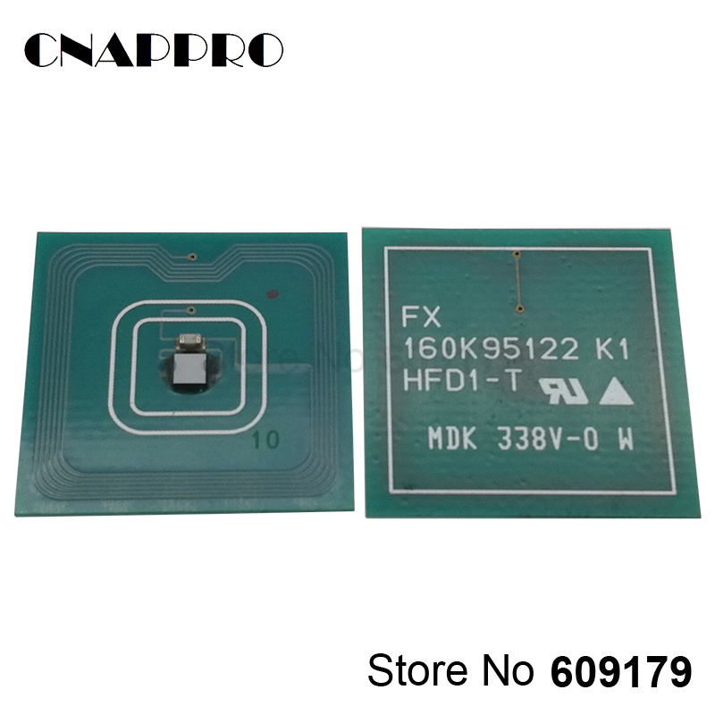 DocuCentre185 Drum unit Chip For <font><b>Xerox</b></font> DocuCentre 1055 1085 <font><b>155</b></font> 185 CT200653 CT200398 Cartridge Chips image