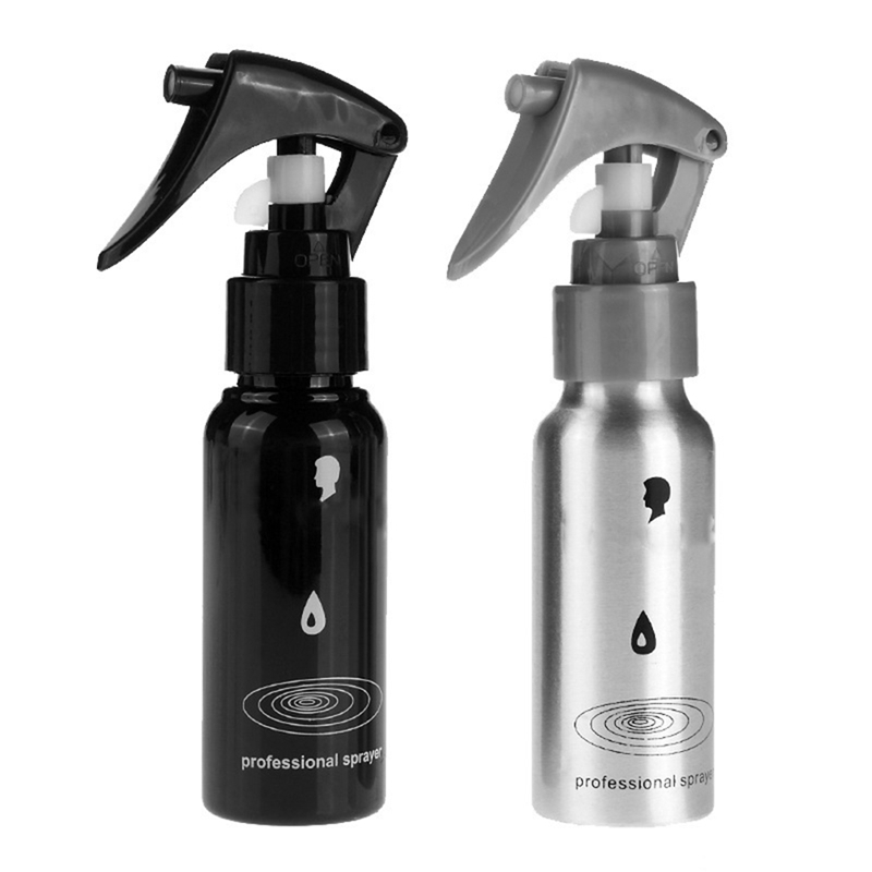 spray atomizador aplicador garrafas de cabelo salão